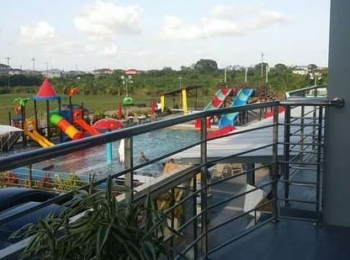 Park View Water Park