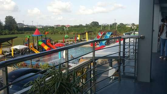 Park View Water Park