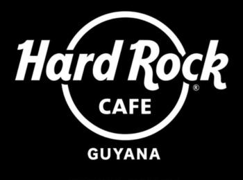 Hard Rock Cafe Guyana