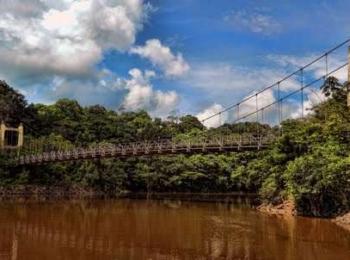 Denham Bridge