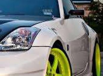 Mark Chandra's Car Rental