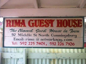Rima Guesthouse